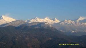 shikhar snow